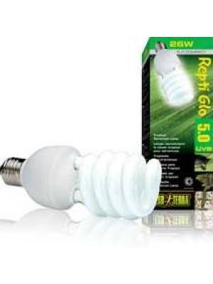 Repti Glo 5.0 UVB 26 W Tropical Bulb