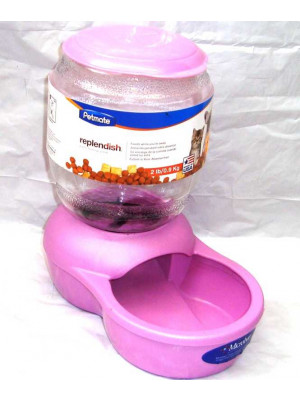 Replendish Feeder Pink 2lb