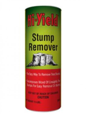Hi Yield Stump Remover 1.5 Lb.