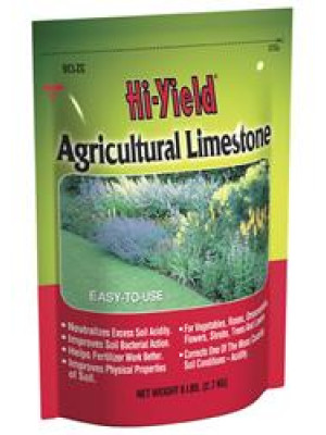 Agricultural Limestone 6 Lbs.