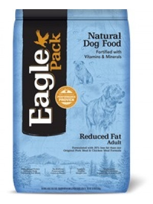 Eagle Pack Dog Reduced Fat 15 Lb.