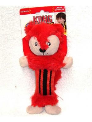 Kong Fire Hose Friends Sm Dog Toy