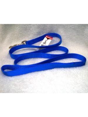 Nylon Dog Leash 5/8 Inch 4 Foot