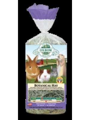 Oxbow Botanical Hay 15 oz