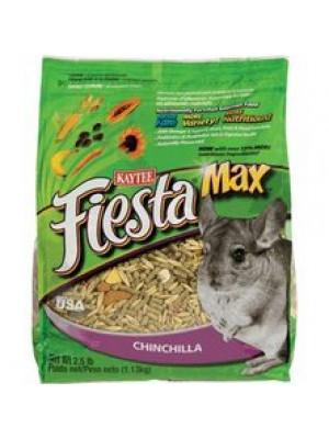 KT Fiesta Max Chinchilla 2.5#