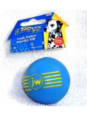 I Squeak Small Ball Dog Toy