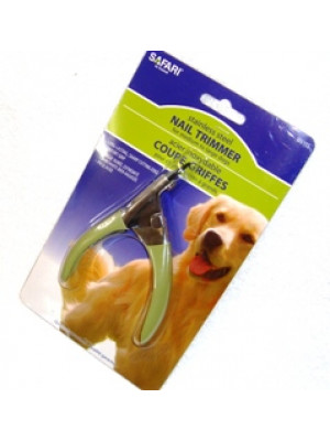 Safari Medium/Large Nail Trimmer