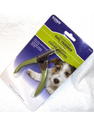 Safari Nail Trimmer Small