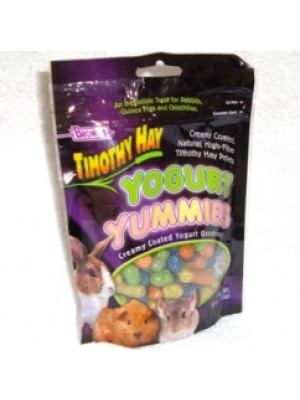 Brown's Timothy Hay Yogurt Yummies Treats