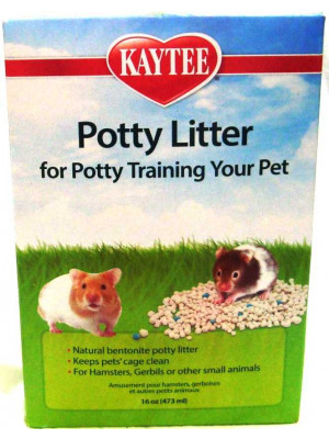 Kaytee Critter Potty Litter
