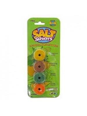 Salt Savors Spools 4 Pack