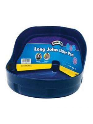 Long John Litter Pan