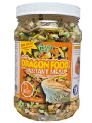 Healthy Herp Adult Dragon Food 5 Oz.
