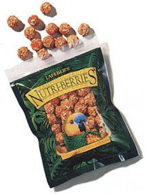 Lafeber Tropical Fruit Nutri-Berries Parrots