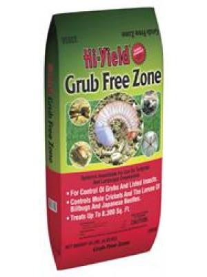 Grub Free Zone 10 Lbs.