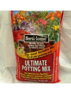 Fertimilome Ultimate Potting Mix 50 Qt.
