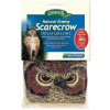 Great Horned Owl Inflatable Scarecrow