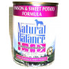 Natural Balance Venison/Sweet Potato  Wet