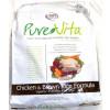 Pure Vita Chicken and Brown Rice Dog Food 25lb.