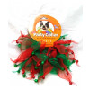 Jingle Bells Party Dog Collar