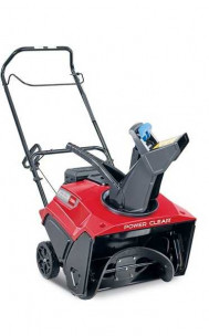 Toro Power Clear 721 RC
