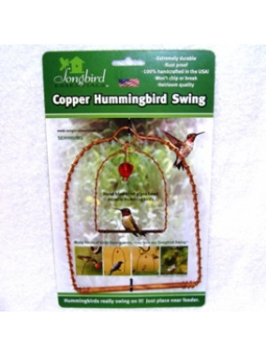 Songbird Hummingbird Swing