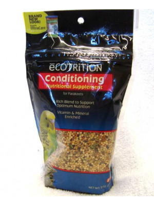Parakeet Conditioning Supplement