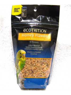 Parakeet Honey Flavor Supplement