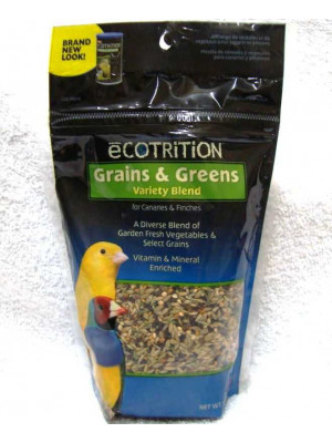 Ecotrition Grains And Greens Variety Blend