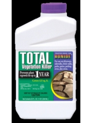 Bonide Total Vegetation Killer Quart