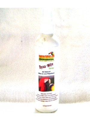 Mango Dyna Mite Bird Spray 8 Oz.