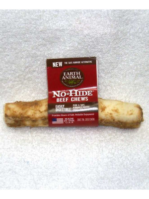 No Hide Beef Chew 7""