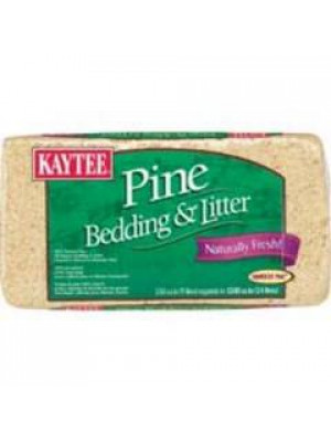 Kaytee Pine Bedding 1200 cu in