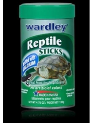 Wardley Reptile Sticks 2 Oz.
