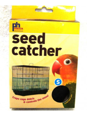 Seed Catcher Cage Skirt Small