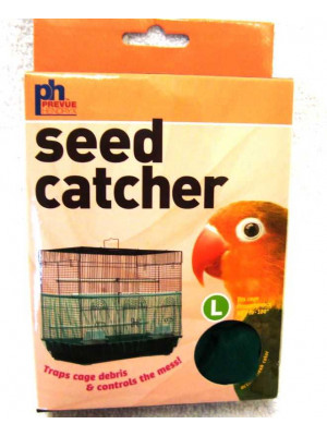 Seed Guard Mesh Large Seed Catcher