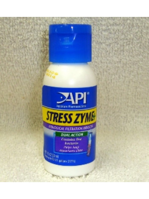 Stress Zyme+ Water Conditioner 1 Oz.