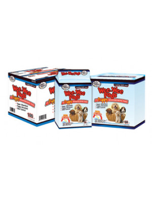 Wee-Wee Pads For Puppies 14 Pack