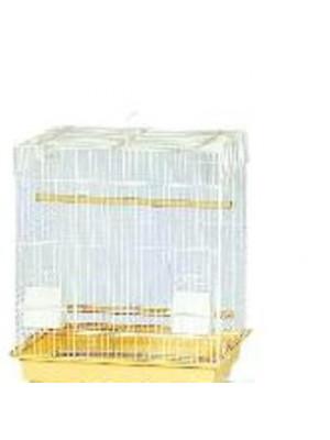 Economy Cockatiel Cage