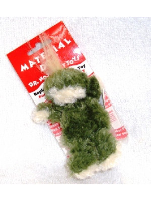 Kon  X Small Frog  Dog Toy