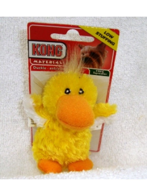 Kong X Small Duckie Dog Toy