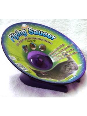 "Flying Saucer 12"" Lg"