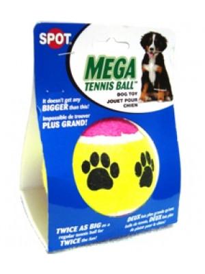 Spot Mega Tennis Ball