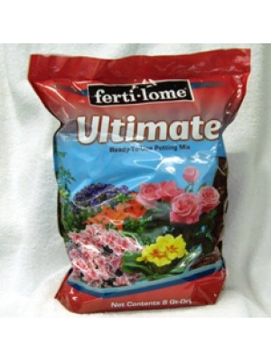 Fertilome Ultimate Potting Mix 8 Qt.