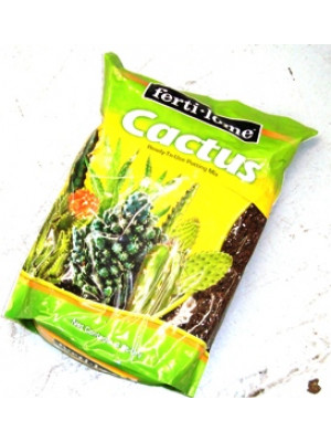 Fertilome Cactus Potting Mix