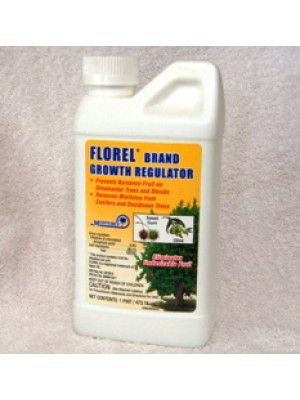 Florel Growth Regulator Pint