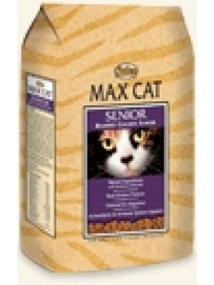 Nutro Max Cat Senior 6 Lb.