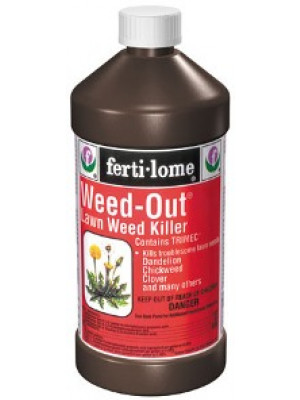 Fertilome Weed Out Weed Killer Concentrate 1 Gal.