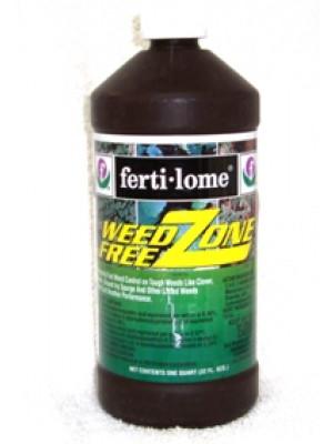 Fertilome Weed Free Zone Quart