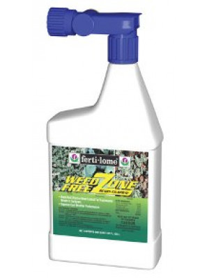 Weed Free Zone RTU 32 Oz.
